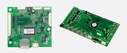 AD-Boards DCMR-61 and DCMR-4k